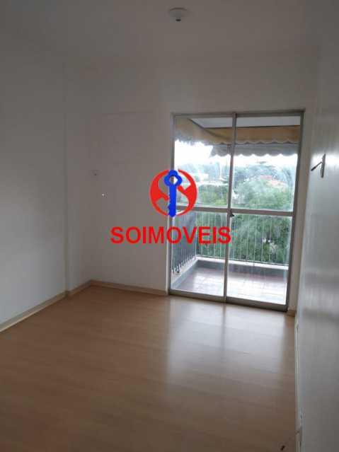 qt - Apartamento 2 quartos à venda Engenho Novo, Rio de Janeiro - R$ 220.000 - TJAP21007 - 5