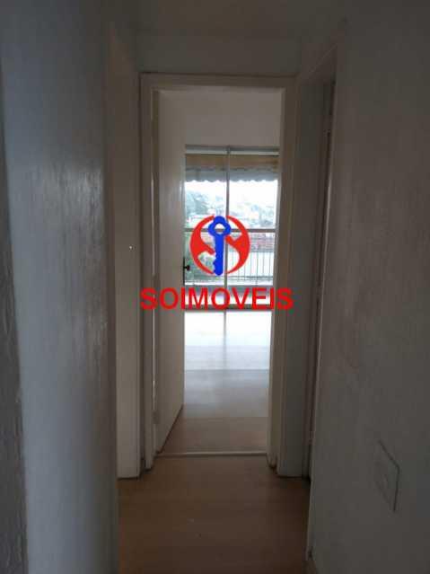 circ - Apartamento 2 quartos à venda Engenho Novo, Rio de Janeiro - R$ 220.000 - TJAP21007 - 4