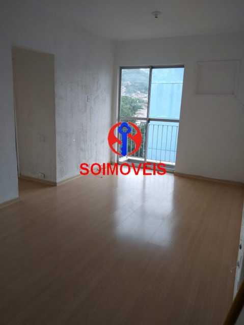 sl - Apartamento 2 quartos à venda Engenho Novo, Rio de Janeiro - R$ 220.000 - TJAP21007 - 1