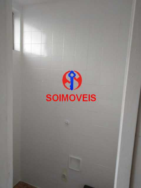 dep - Apartamento 2 quartos à venda Engenho Novo, Rio de Janeiro - R$ 220.000 - TJAP21007 - 10