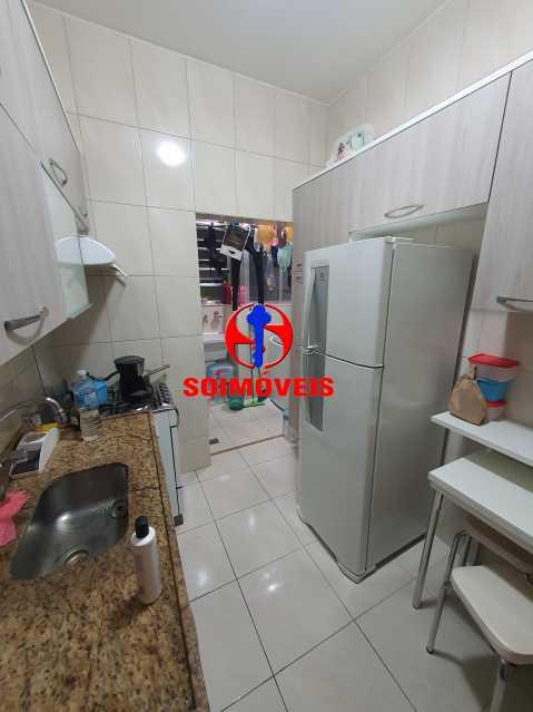 COZINHA - Apartamento 1 quarto à venda Méier, Rio de Janeiro - R$ 270.000 - TJAP10240 - 4