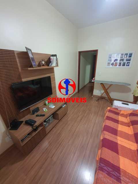 SALA - Apartamento 1 quarto à venda Méier, Rio de Janeiro - R$ 270.000 - TJAP10240 - 7