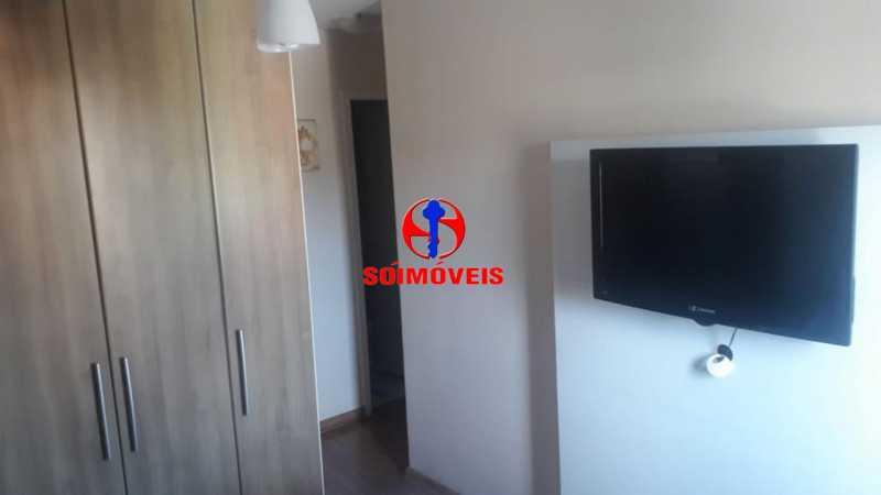 QUARTO - Apartamento 3 quartos à venda Pilares, Rio de Janeiro - R$ 465.000 - TJAP30442 - 8