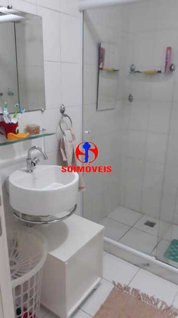 BANHEIRO - Apartamento 3 quartos à venda Pilares, Rio de Janeiro - R$ 465.000 - TJAP30442 - 10