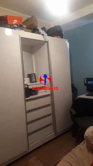 QUARTO - Apartamento 3 quartos à venda Pilares, Rio de Janeiro - R$ 465.000 - TJAP30442 - 11
