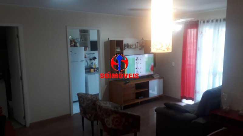 SALA - Apartamento 3 quartos à venda Pilares, Rio de Janeiro - R$ 465.000 - TJAP30442 - 4