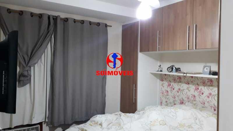 QUARTO - Apartamento 3 quartos à venda Pilares, Rio de Janeiro - R$ 465.000 - TJAP30442 - 7
