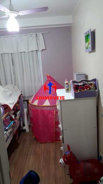 QUARTO - Apartamento 3 quartos à venda Pilares, Rio de Janeiro - R$ 465.000 - TJAP30442 - 14