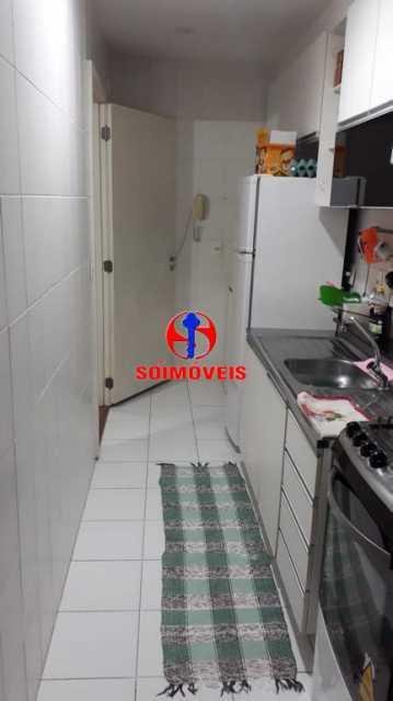 COZINHA - Apartamento 3 quartos à venda Pilares, Rio de Janeiro - R$ 465.000 - TJAP30442 - 6