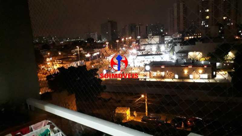 VISTA - Apartamento 3 quartos à venda Pilares, Rio de Janeiro - R$ 465.000 - TJAP30442 - 21