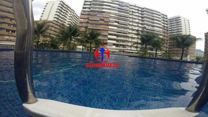 PISCINA - Apartamento 3 quartos à venda Pilares, Rio de Janeiro - R$ 465.000 - TJAP30442 - 18