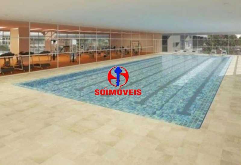PISCINA AQUECIDA - Apartamento 3 quartos à venda Pilares, Rio de Janeiro - R$ 465.000 - TJAP30442 - 19