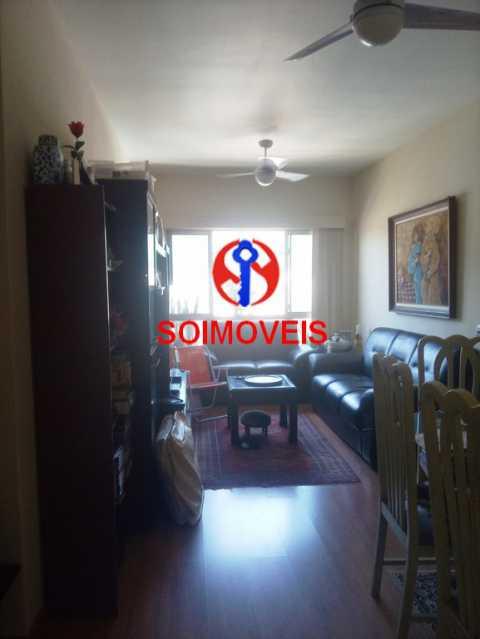 SL - Apartamento 2 quartos à venda Andaraí, Rio de Janeiro - R$ 499.000 - TJAP21008 - 1