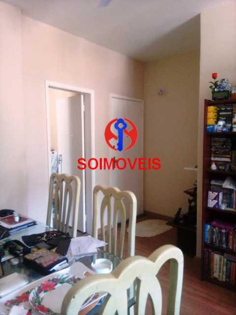 SL - Apartamento 2 quartos à venda Andaraí, Rio de Janeiro - R$ 499.000 - TJAP21008 - 4