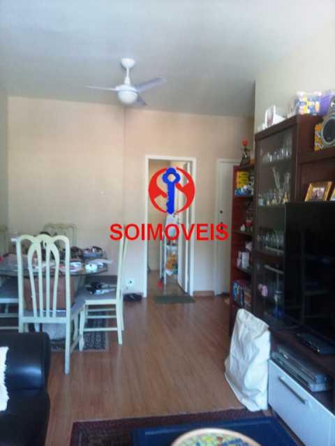 SL - Apartamento 2 quartos à venda Andaraí, Rio de Janeiro - R$ 499.000 - TJAP21008 - 3