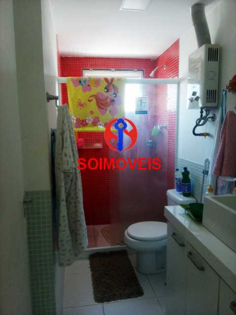 BH - Apartamento 2 quartos à venda Andaraí, Rio de Janeiro - R$ 499.000 - TJAP21008 - 11
