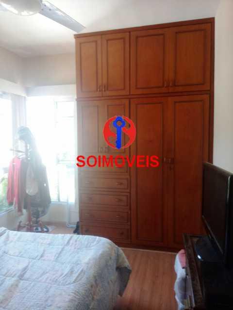 QT - Apartamento 2 quartos à venda Andaraí, Rio de Janeiro - R$ 499.000 - TJAP21008 - 7