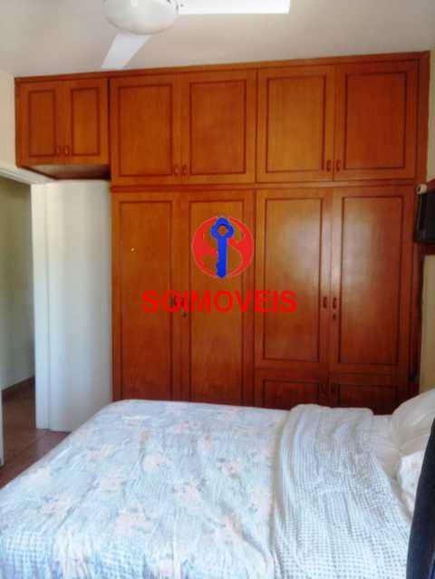 QT - Apartamento 2 quartos à venda Andaraí, Rio de Janeiro - R$ 499.000 - TJAP21008 - 8