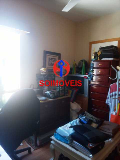 DEP - Apartamento 2 quartos à venda Andaraí, Rio de Janeiro - R$ 499.000 - TJAP21008 - 17