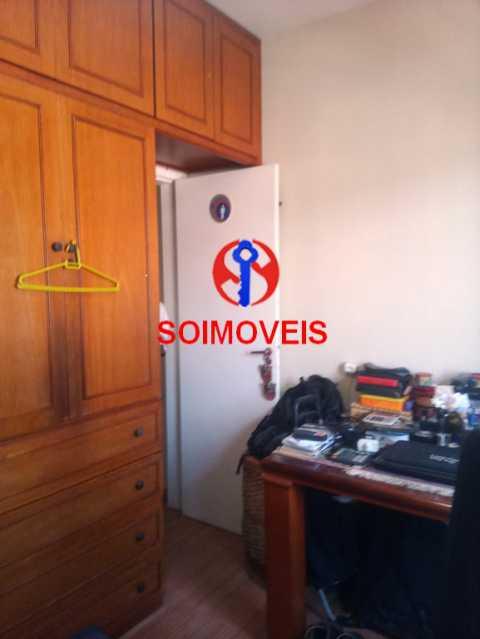 QT - Apartamento 2 quartos à venda Andaraí, Rio de Janeiro - R$ 499.000 - TJAP21008 - 9