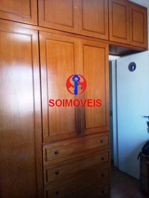 QT - Apartamento 2 quartos à venda Andaraí, Rio de Janeiro - R$ 499.000 - TJAP21008 - 10