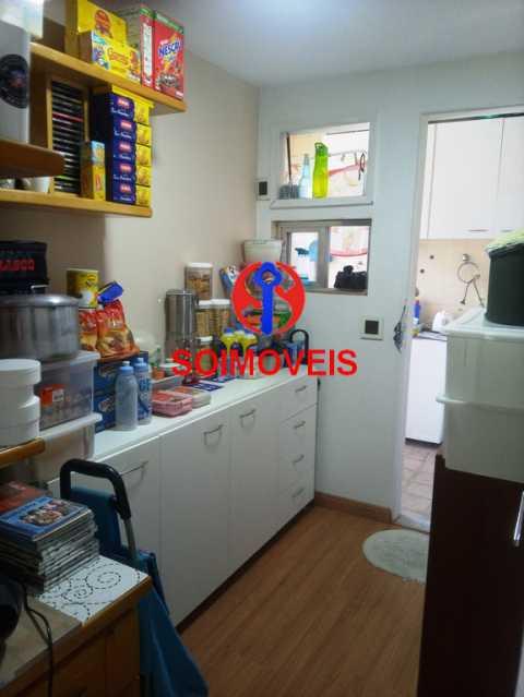 CZ - Apartamento 2 quartos à venda Andaraí, Rio de Janeiro - R$ 499.000 - TJAP21008 - 14