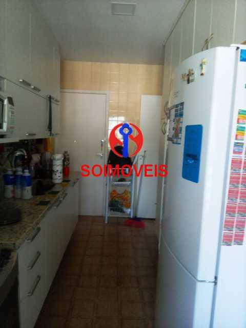 CZ - Apartamento 2 quartos à venda Andaraí, Rio de Janeiro - R$ 499.000 - TJAP21008 - 13