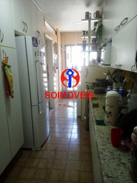 CZ - Apartamento 2 quartos à venda Andaraí, Rio de Janeiro - R$ 499.000 - TJAP21008 - 12