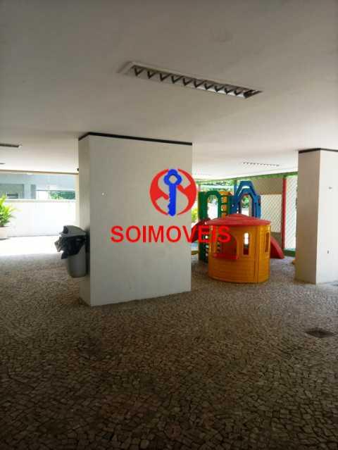 PLAY - Apartamento 2 quartos à venda Andaraí, Rio de Janeiro - R$ 499.000 - TJAP21008 - 23