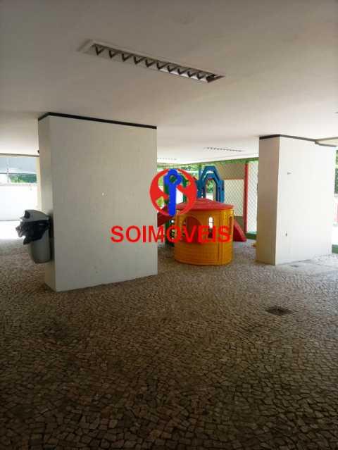 PLAY - Apartamento 2 quartos à venda Andaraí, Rio de Janeiro - R$ 499.000 - TJAP21008 - 24