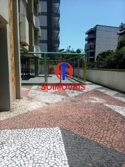 PLAY - Apartamento 2 quartos à venda Andaraí, Rio de Janeiro - R$ 499.000 - TJAP21008 - 22