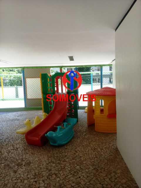 PLAY - Apartamento 2 quartos à venda Andaraí, Rio de Janeiro - R$ 499.000 - TJAP21008 - 25