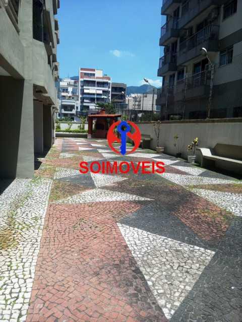 PLAY - Apartamento 2 quartos à venda Andaraí, Rio de Janeiro - R$ 499.000 - TJAP21008 - 19