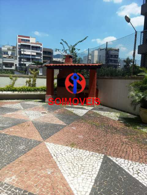 PLAY - Apartamento 2 quartos à venda Andaraí, Rio de Janeiro - R$ 499.000 - TJAP21008 - 21