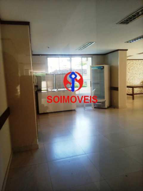 SL FEST - Apartamento 2 quartos à venda Andaraí, Rio de Janeiro - R$ 499.000 - TJAP21008 - 26