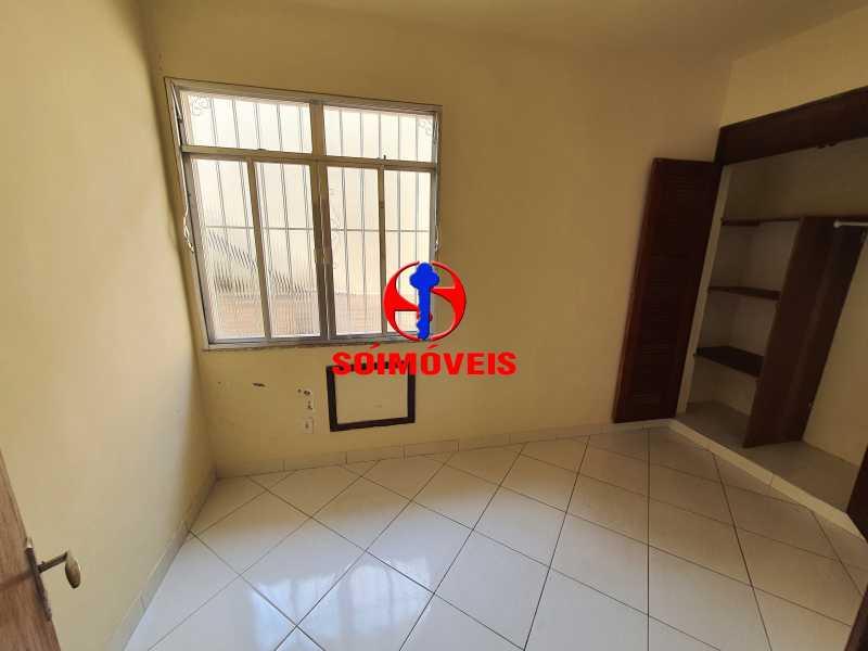 QUARTO - Casa 2 quartos à venda Quintino Bocaiúva, Rio de Janeiro - R$ 230.000 - TJCA20039 - 10