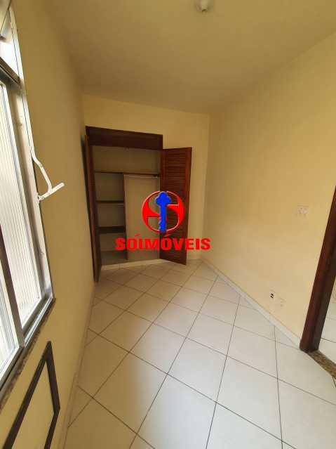 QUARTO - Casa 2 quartos à venda Quintino Bocaiúva, Rio de Janeiro - R$ 230.000 - TJCA20039 - 11
