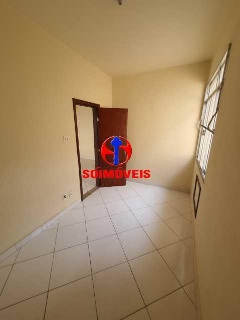 QUARTO - Casa 2 quartos à venda Quintino Bocaiúva, Rio de Janeiro - R$ 230.000 - TJCA20039 - 12