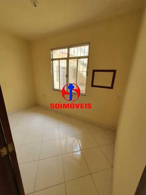 QUARTO - Casa 2 quartos à venda Quintino Bocaiúva, Rio de Janeiro - R$ 230.000 - TJCA20039 - 13