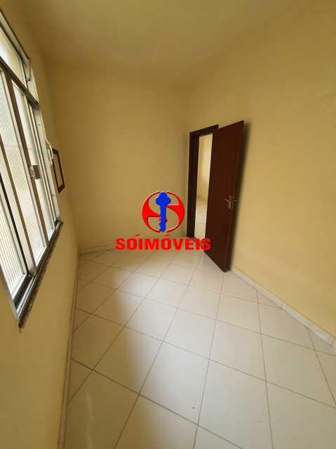 QUARTO - Casa 2 quartos à venda Quintino Bocaiúva, Rio de Janeiro - R$ 230.000 - TJCA20039 - 14