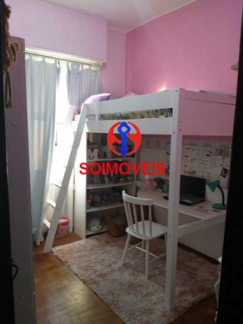 qt - Apartamento 3 quartos à venda Rio Comprido, Rio de Janeiro - R$ 355.000 - TJAP30443 - 8