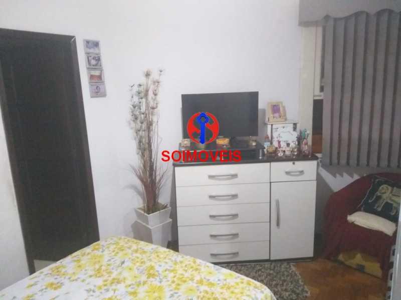 qt - Apartamento 3 quartos à venda Rio Comprido, Rio de Janeiro - R$ 355.000 - TJAP30443 - 5