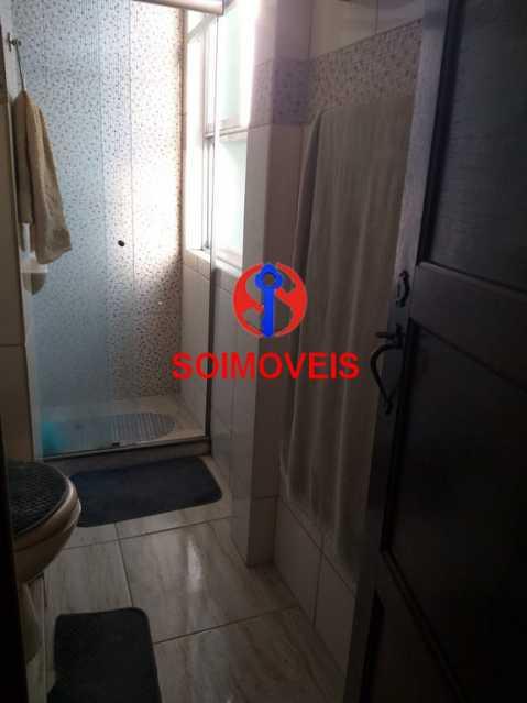 bh - Apartamento 3 quartos à venda Rio Comprido, Rio de Janeiro - R$ 355.000 - TJAP30443 - 15