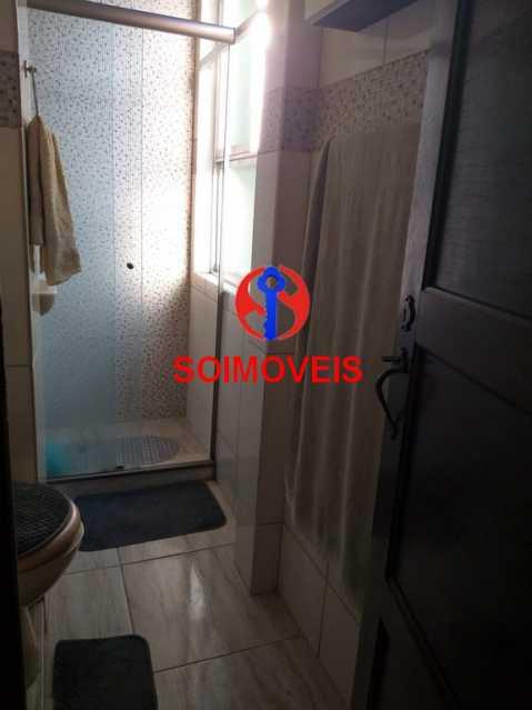 bh - Apartamento 3 quartos à venda Rio Comprido, Rio de Janeiro - R$ 355.000 - TJAP30443 - 16
