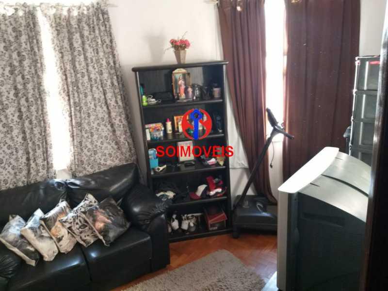 qt - Apartamento 3 quartos à venda Rio Comprido, Rio de Janeiro - R$ 355.000 - TJAP30443 - 11