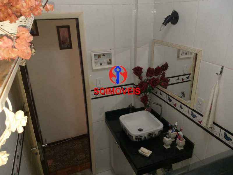 bh - Apartamento 3 quartos à venda Rio Comprido, Rio de Janeiro - R$ 355.000 - TJAP30443 - 13