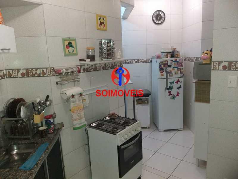cz - Apartamento 3 quartos à venda Rio Comprido, Rio de Janeiro - R$ 355.000 - TJAP30443 - 18