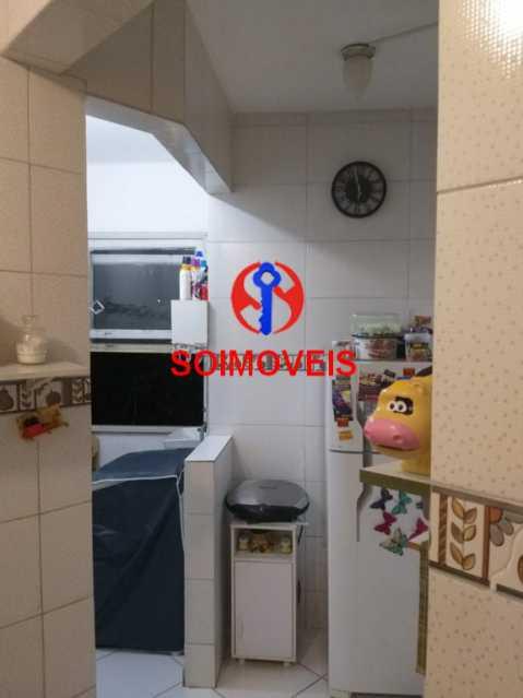 cz - Apartamento 3 quartos à venda Rio Comprido, Rio de Janeiro - R$ 355.000 - TJAP30443 - 20