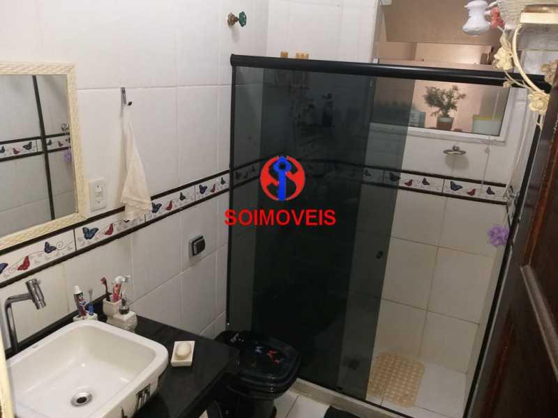 bh - Apartamento 3 quartos à venda Rio Comprido, Rio de Janeiro - R$ 355.000 - TJAP30443 - 14