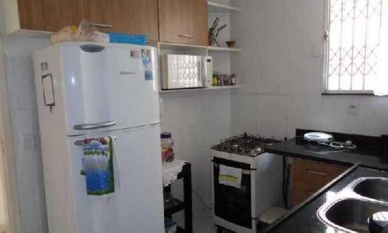 081003163073357 - Casa em Condomínio 2 quartos à venda Cachambi, Rio de Janeiro - R$ 389.000 - TJCN20005 - 12